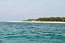 Daku Island, Siargao