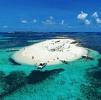 Naked Islands - Siargao
