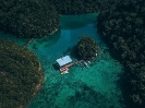 Sugba Lagoon, Siargao Islands