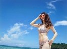 Marian Rivera at Siargao