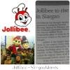 Jollibee in Siargao