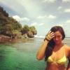 Pilar Magpupungko Beach