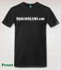 SiargaoIslands.com T-shirt Front
