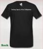 SiargaoIslands.com T-shirt Back